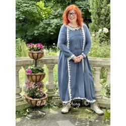 dress Eudora in Charlie Magnolia Pearl - 1