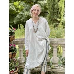dress Rosanna in Moonlight Magnolia Pearl - 1