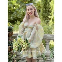 robe Princess Citrus Trip