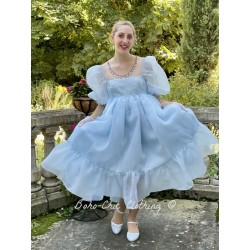 dress The French Puff Waterbaby Selkie - 1