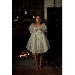 dress The Shabby Chic Hazy Floral