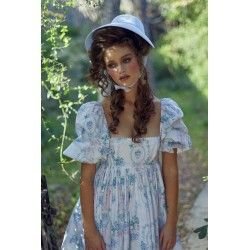 dress The French Puff La Belle Etoile Selkie - 1