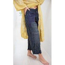 pants Lilou in Depot Magnolia Pearl - 1