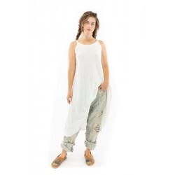 dress Lana in True Magnolia Pearl - 1