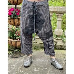 pants Joon Pongee in Gentleman