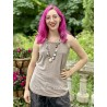 top Astrid in Clay Magnolia Pearl - 1