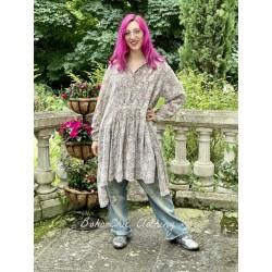 chemise Cordelia in Lissa