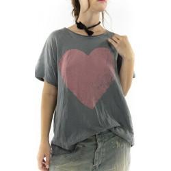 T-shirt Season Of Love in Ozzy