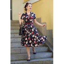 dress Adly Lee