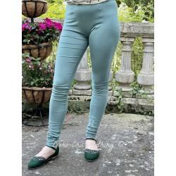 legging 11367 coton Jade Ewa i Walla - 1
