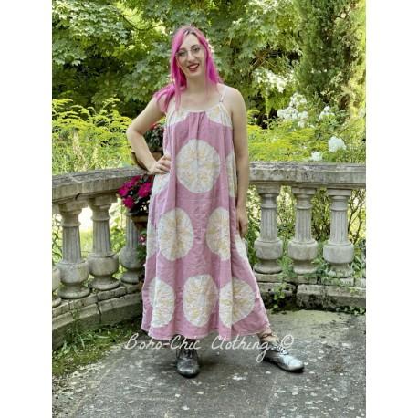 robe Audrey in Oma Magnolia Pearl - 1
