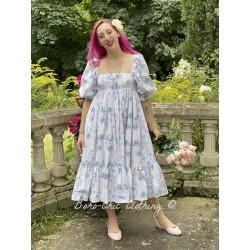dress French Puff La Belle Etoile Selkie - 1