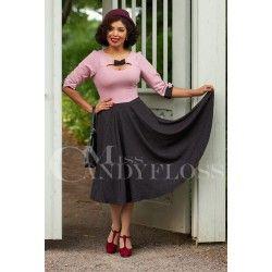 robe Basima Blush Miss Candyfloss - 1