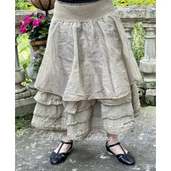 skirt / petticoat MADOU honey organza Les Ours - 1