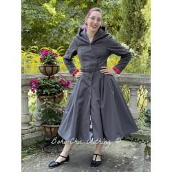 coat Loris Cool Miss Candyfloss - 1