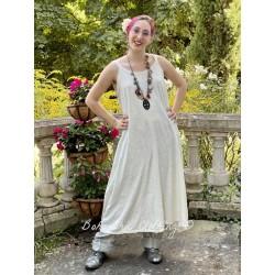 robe Lana in Moonlight Magnolia Pearl - 1