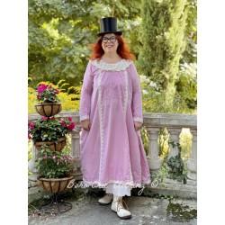 robe Eudora in Lolly Magnolia Pearl - 1