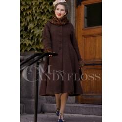 coat Pomona Dora Miss Candyfloss - 1