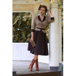 dress Sanna Dora Miss Candyfloss - 1