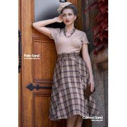 skirt Cameo Sand Miss Candyfloss - 1