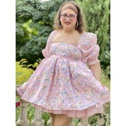 robe Puff Lahaina Selkie - 1