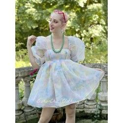 dress Puff Sweetcorn Selkie - 1