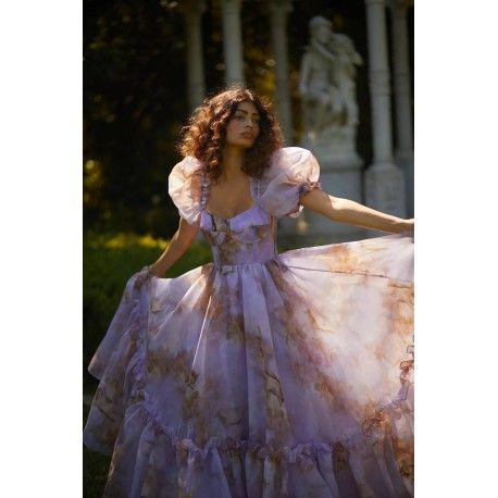 dress Ritz Gown Venus Selkie - 1