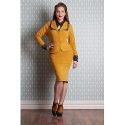 jacket Tuva Sun Miss Candyfloss - 1