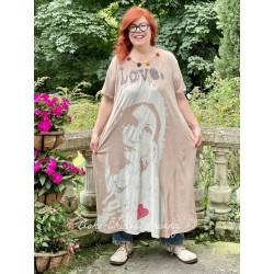 dress Massabielle in Dandy
