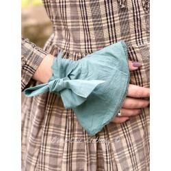 cuffs 77518 Jade shirt cotton Ewa i Walla - 1