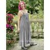 robe Lana in Ozzy Magnolia Pearl - 2