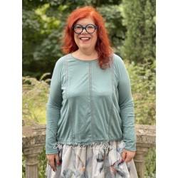 blouse 44805 Jade jersey Ewa i Walla - 1