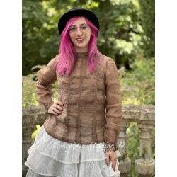 blouse 44803 Mole organdie Ewa i Walla - 1