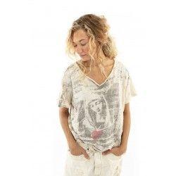 T-shirt Saint Love in Moonlight