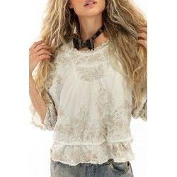 blouse Swarna in Moonlight