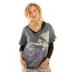 T-shirt Surf Fest in Ozzy Rain
