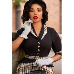 dress Minette Lou Miss Candyfloss - 1