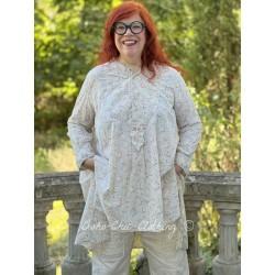 chemise Ines in Rafta
