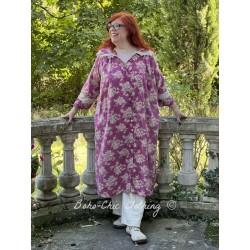 robe Lila Bell in Memoir