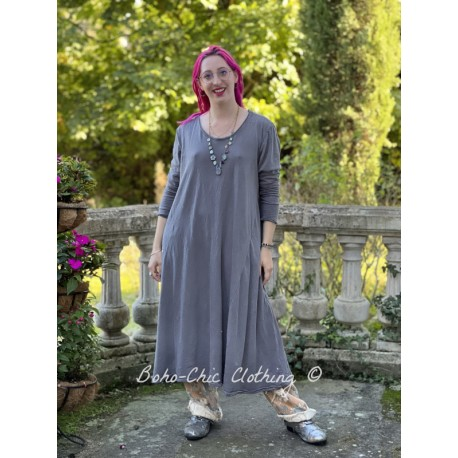 robe Dylan in Ozzy Magnolia Pearl - 1