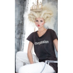 T-shirt Compassion in Harley