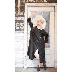 robe Burke in Industrie Magnolia Pearl - 1