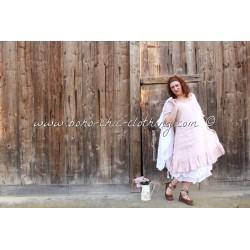 dress MIRANDE pink
