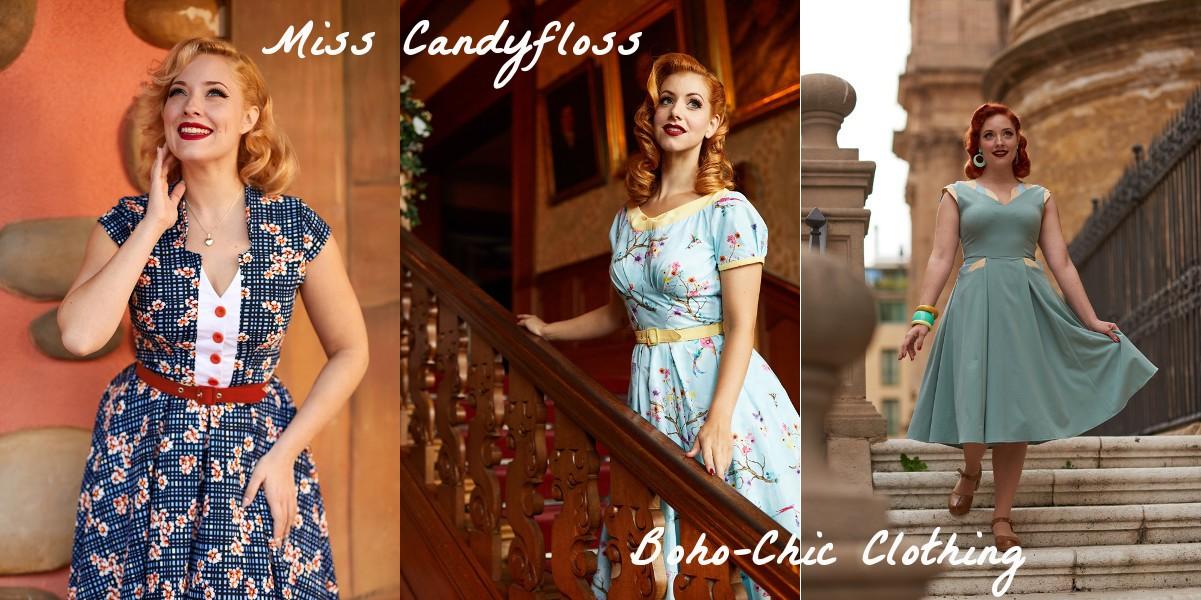 Miss Candyfloss